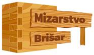 Mizarstvo Jernej Brišar Logo